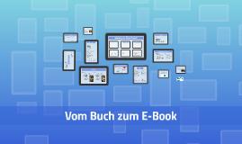 E-Book vs Bücher