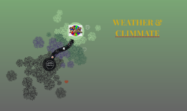 WEATHER &   CLIMMATE