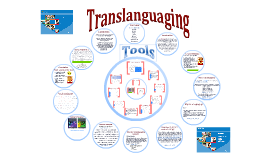 Copy of Copy of Translanguaging Tools