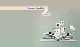 PHS Summer Reading