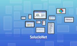 SolucioNet