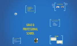 GRAD & PROF SCHOOL ED 118