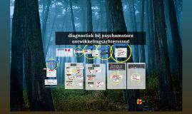 diagnostiek verstandelijke beperking