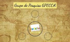 Grupo de Pesquisa GPECCA