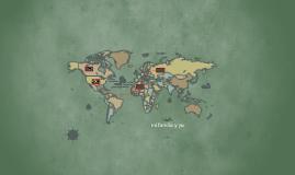 EUROPA Y LAS ESTRUCTURAS DE DEPENDENCIA