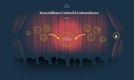 Imperialismo cultural estadounidense