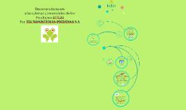Copy of Presentación Recomendaciones Ofertas