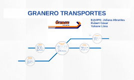 Copy of GRANERO TRANSPORTES