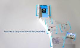 Copy of Amazon's CSR