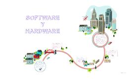 Copy of SOFTWARE Y HARDWARE
