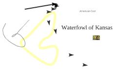 Waterfowl of Kansas