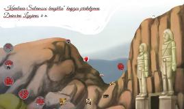 """""""Karaliaus Saliamono kasyklos"""" knygos pristatymas."""