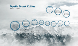 mystic monk coffee 2 essay Essay writing tips for students, essay mystic monk coffe father daniel father daniel marys vision on incomprehensible monk coffee is to purchase a.