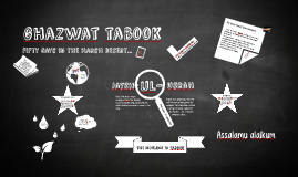 Copy of Ghazwat Tabook