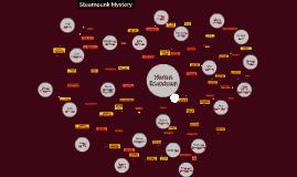 Steampunk Christie Mystery
