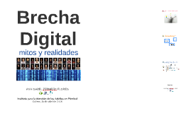 Brechas Digitales