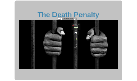 Disparities in the Death Penalty