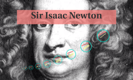 Copy of Copy of Copy of Sir Isaac Newton