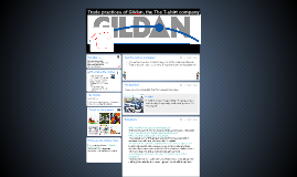 Trade practices of Gildan