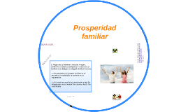 Prosperidad familiar