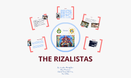 Copy of Copy of Rizalistas