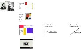Kindergarten Mondrian