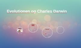 Evolutionen og Charles Darwin