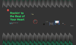 Rockin' to the Beat of Your Heart