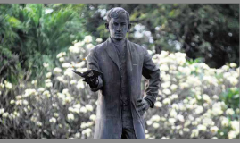 Rizal: The Entrapment, His Exile and Love with Josephine Bracken