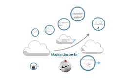 Magical Soccer Ball