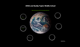 ARISS at Buddy Taylor Middle