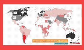 Evaluarea riscului de ţară. Big three