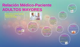 Relacion Medico-Paciente