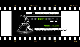 Double Negative India Pvt Ltd
