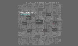 FMLA and AFLA