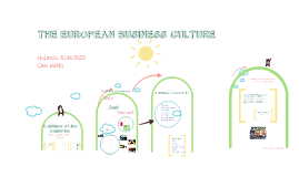 Copy of European Business Culture