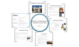 Spanisch-Klausurersatzleistung-morische Architektur in Spanien