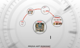 PROVA ART ROMÀNIC