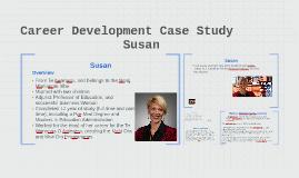 Career Development Case Study