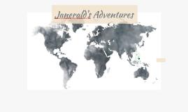 anerald's Adventures