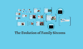 The Evolution of Family Sitcoms