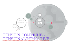TENSION CONTINUE - TENSIONALTERNATIVE