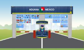 Control de Aduana en el Despacho de Mercancia