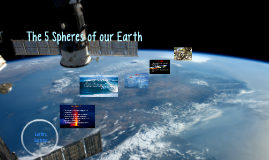 Five Spheres of Earth