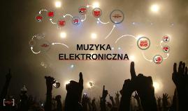 Muzyka elektroniczna