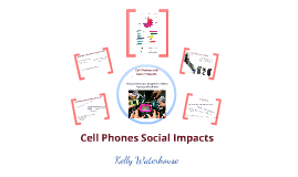 how cell phones have they changed us socially
