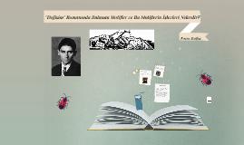 Copy of Kafka Motifler