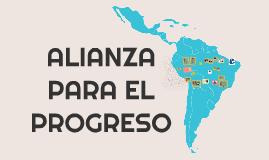 Copy of Alianza para el Progreso