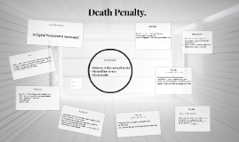 Death Penalty.