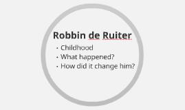 Robbin de Ruiter
